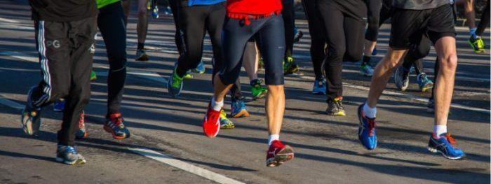 Amerikanische Chiropraktik im Sport – Laufen