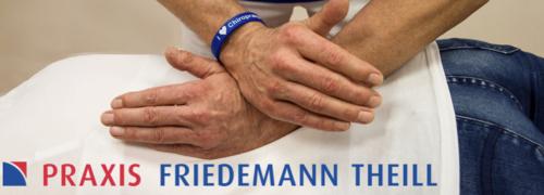 Facebook Chiropraktik Praxis Friedemann Theill Köln