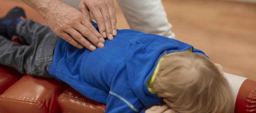 FriedemannTheill_Chiropraktik bei Kindern_Generation Lockdonw